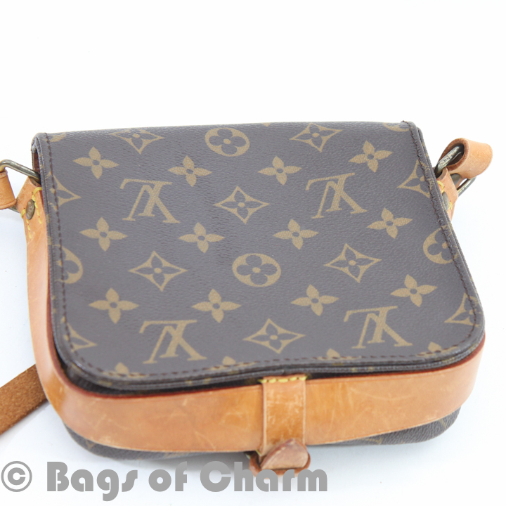 louis vuitton monogram cartouchiere shoulder bag lvjp515 bags of