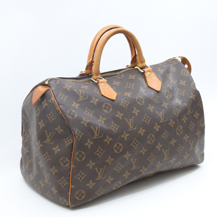LOUIS VUITTON SPEEDY 35 - lvboutiqueru