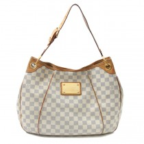 louis vuitton damier azur galiera pm (5 of 9)