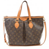louis vuitton palermo bag (4 of 8)