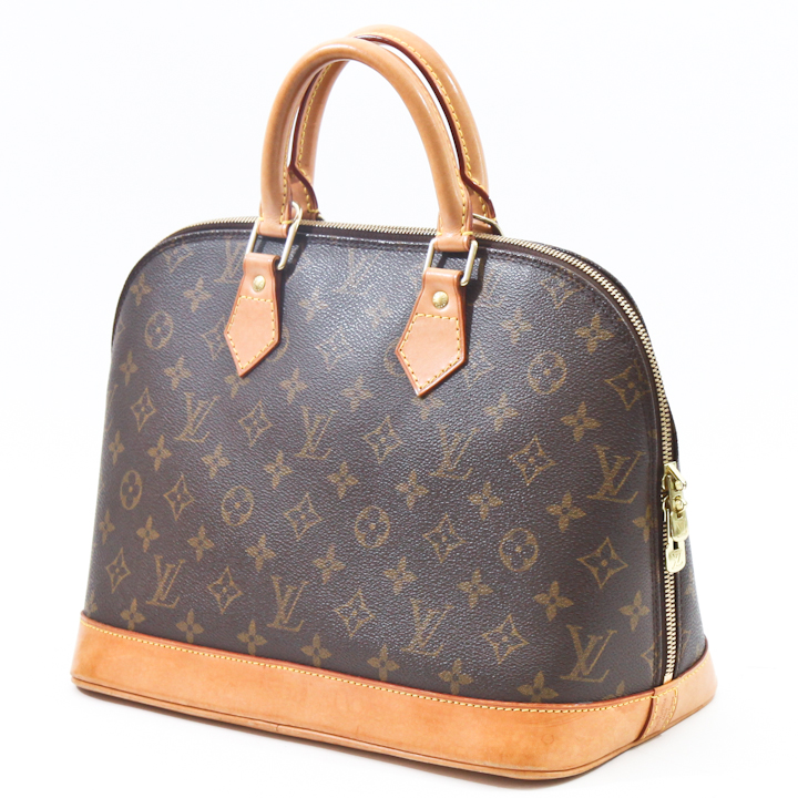 Image Result For Louis Vuitton Monogram Vernis Alma Pm Bag