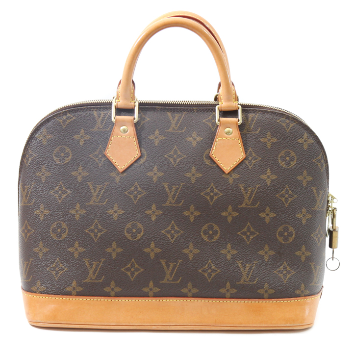 Louis vuitton monogram alma bag lvjs651 bags of for Louis vuitton miroir bags