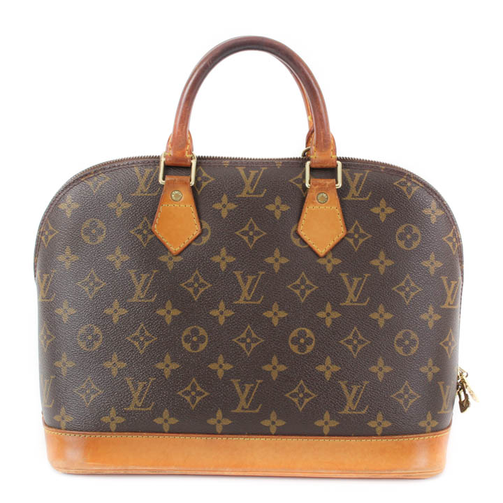 Louis vuitton monogram alma bag lvjs901 bags of for Louis vuitton miroir alma bag price