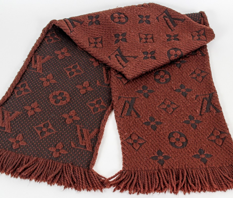 louis vuitton logomania scarf bags of charmbags of charm