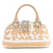 Louis Vuitton Handbags  Graffiti Alma Bag