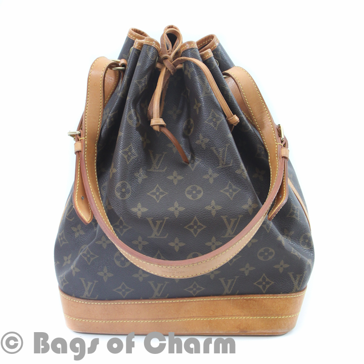 433a023956ae Louis Vuitton Monogram Noe GM Bag LVJS531 - Bags of CharmBags of Charm