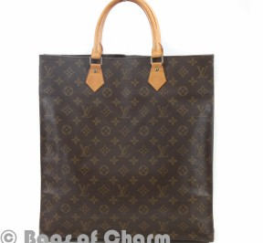 Louis Vuitton handbags sac plat (1 of 5)