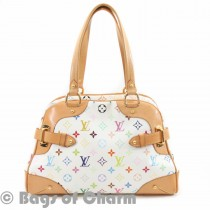 lv white multicolor claudia 0912 (2 of 9)