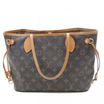 Louis Vuitton Neverfull PM Bag  (5 of 10)
