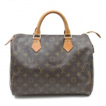 Louis Vuitton Speedy 30 Bag  (4 of 8)