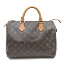 Louis Vuitton Speedy 30 Bag  (4 of 8)