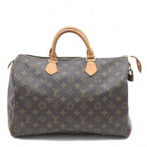 Louis Vuitton Speedy Bag 35 (4 of 9)