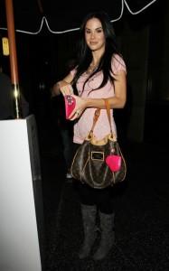 Louis Vuitton galliera bag