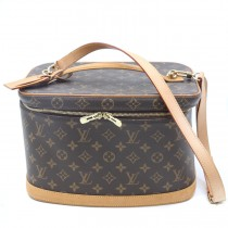Louis Vuitton Handbags Louis Vuitton Nice Cosmetic Bag