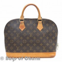Louis Vuitton Hanbags Alma Bag