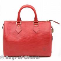 Louis Vuitton handbags Louis vuitton epi speedy bag