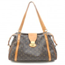Louis Vuitton handbags. Louis Vuitton Monogram Stresa GM Bag