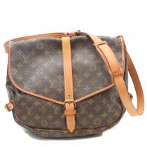 Louis Vuitton handbags Louis vuitton saumer 35 bag