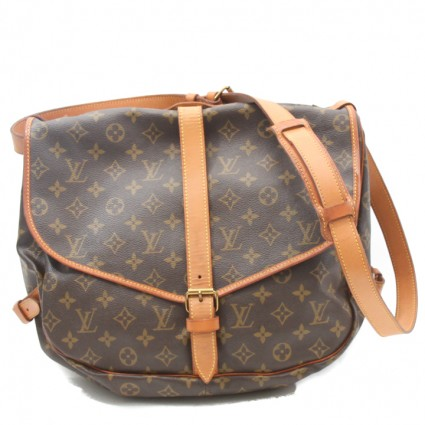 Louis Vuitton handbags Louis vuitton saumer 35 bag