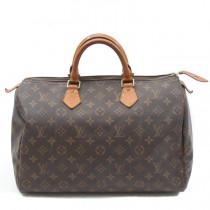 lv mono speedy 35 bag 1112 (3 of 9)