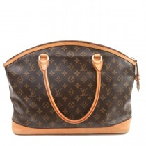 lv monogram lockit horizontal bag (4 of 11)