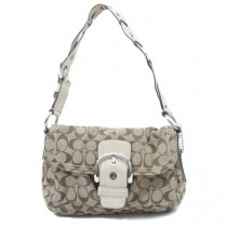 Coach shoulder bag (4 of 9)