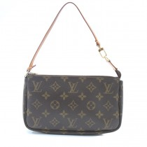 louis Vuitton Pochette assessoires bag (4 of 6)