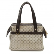 louis vuitton mini monogram josephine pm bag (4 of 9)