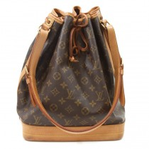 louis vuitton monogram canvas noe gm bag (4 of 11)