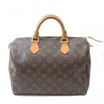 louis vuitton speedy 30 bag TH0071 (3 of 7)
