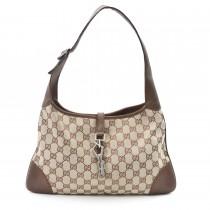Gucci GG monogram Jakie bag (2 of 10)