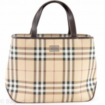 burberry nova check tote-1