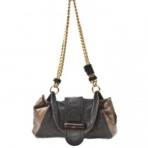 chloe soft leather chain bag (9 of 9)