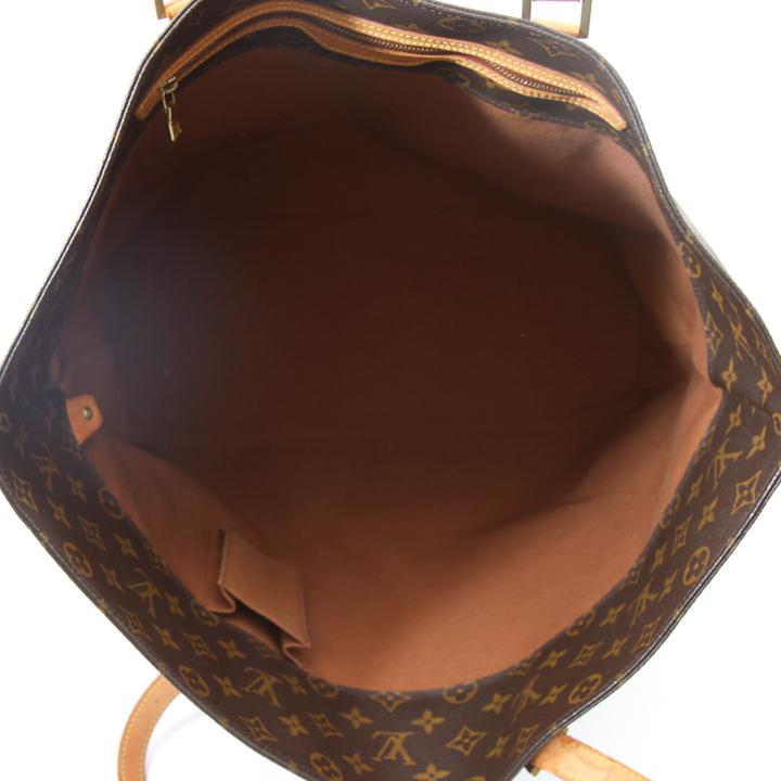 4c9267c6ef1a Louis Vuitton Monogram Cabas Alto Tote Huge LVJP660 - Bags of ...