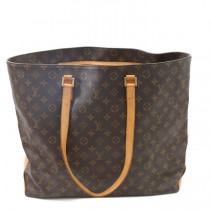 louis vuitton monogram cabas alto main (1 of 1)