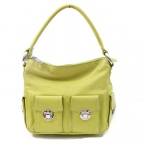 marc jacobs lime green picket tote (7 of 8)