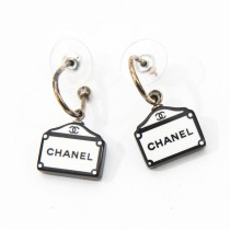 chanel 31 Rue Cambon earrings (1 of 3)