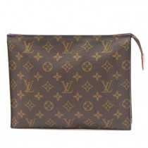 louis vuitton monogram pouch large (3 of 7)