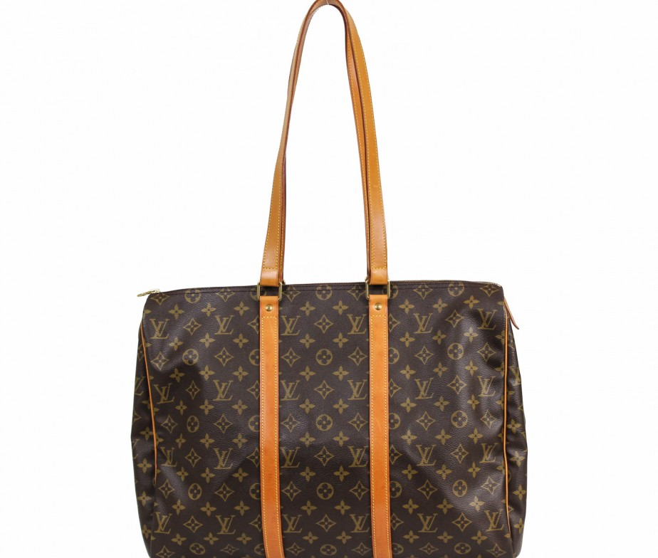 Louis Vuitton Sac Flanerie 45 Bags Of Charmbags Of Charm