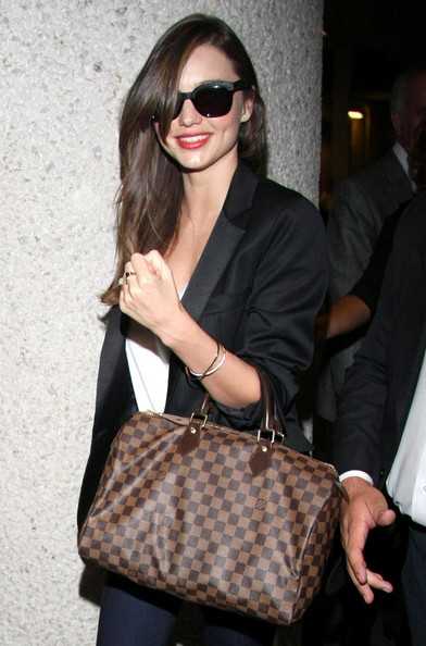 louis vuitton speedy 30 in damier ebene bags of charmbags of charm. Black Bedroom Furniture Sets. Home Design Ideas