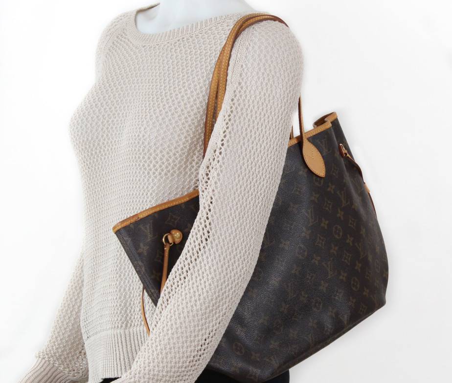 Louis Vuitton Neverfull Mm Bags Of Charmbags Of Charm