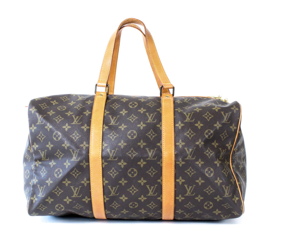 louis vuitton sac souple 45 bags of charmbags of charm. Black Bedroom Furniture Sets. Home Design Ideas
