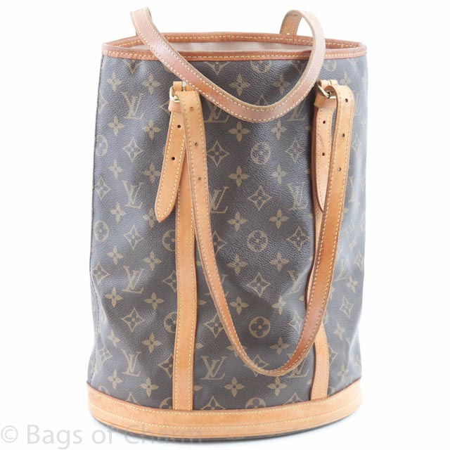8e5b828c30091 Louis Vuitton Bucket Gm Measurements