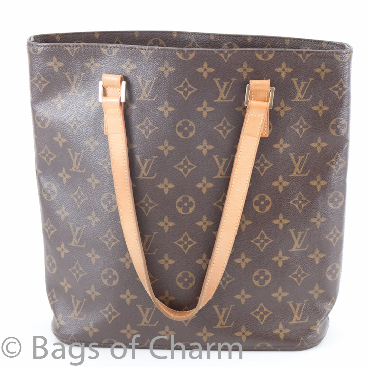 Louis Vuitton Monogram Vavin GM Bag LVJ269 - Bags of CharmBags of Charm ed32ce8a7